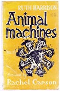 מכונות חיות