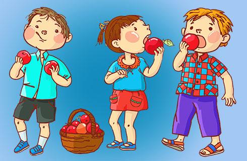 לקדם תזונה מהצומח בבית הספר!